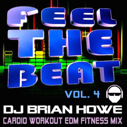 Feel The Beat Volume 4 - 135 BPM (Virtual Fitness)