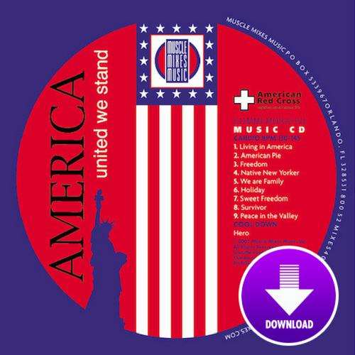 AMERICA: United We Stand
