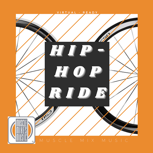 HIP-HOP Ride (Virtual Fitness)