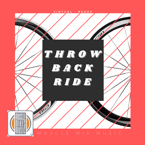 THROWBACK Ride (Virtual Fitness)
