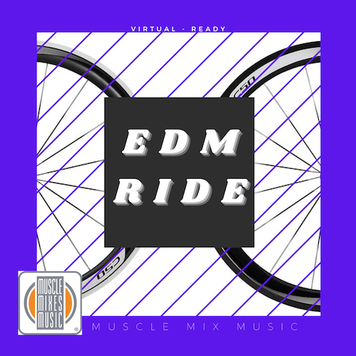 EDM Ride (Virtual Fitness)