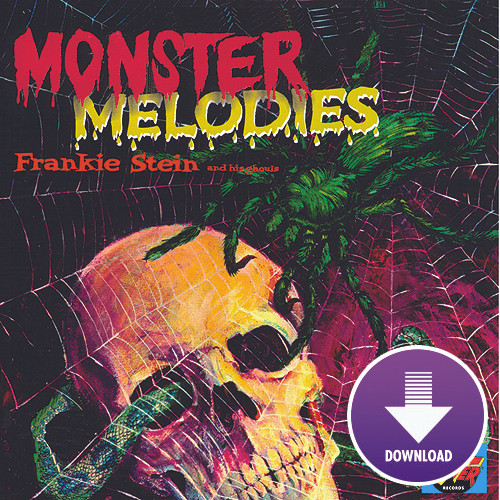 Monster Melodies (Virtual Halloween Fitness)