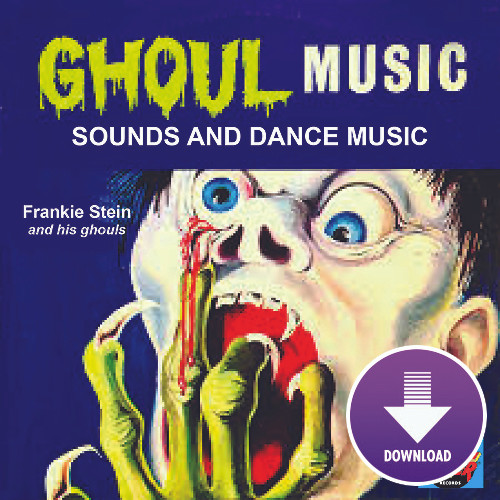 Ghoul Music (Virtual Halloween Fitness)