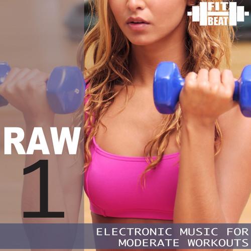 Raw Vol 1 - 136 BPM (Virtual Fitness)