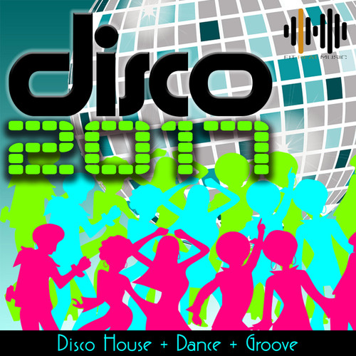 Disco 2017 - 135 BPM (Virtual Fitness)