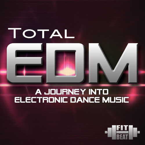 Total EDM - 135 BPM (Virtual Fitness)