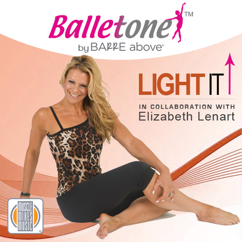 BALLETONE - Light It  Up