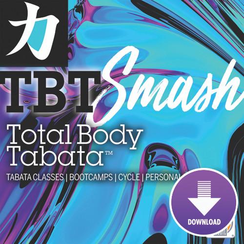 Total Body Tabata - SMASH - Digital