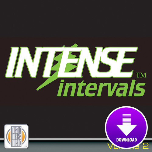 Intense Intervals‰, vol. 2 [Choreo + Music]