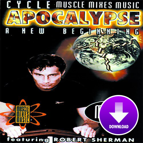 APOCALYPSE, Indoor Cycling