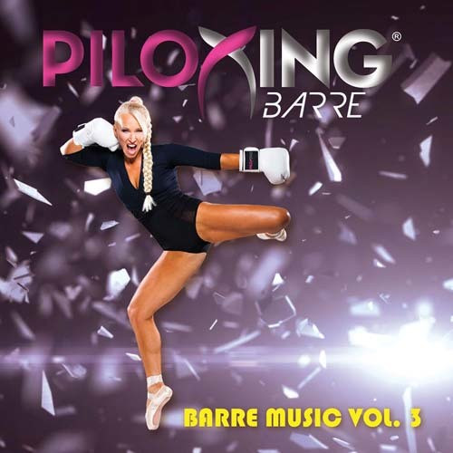 PILOXING BARRE, vol 3