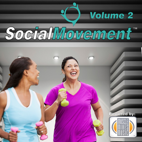 SocialMovement - Volume 2
