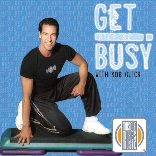 GET BUSY - Step 52 - DISCONTINUED