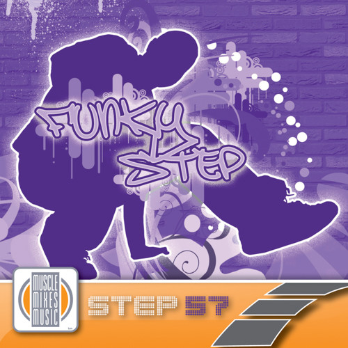 FUNKY STEP - Step 57 - DISCONTINUED