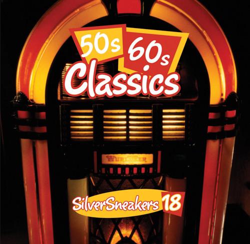 50's/60's CLASSICS, SilverSneakers vol. 18