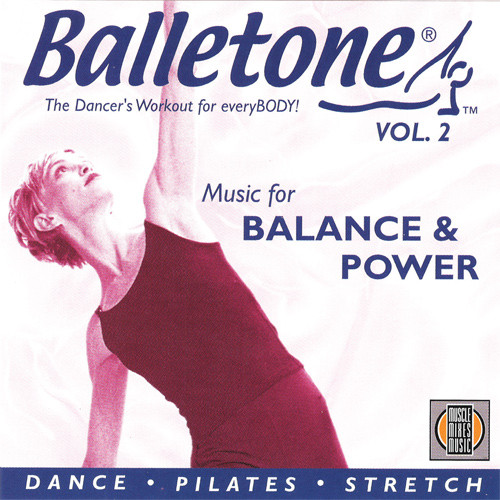 BALLETONE - Volume 2-CD