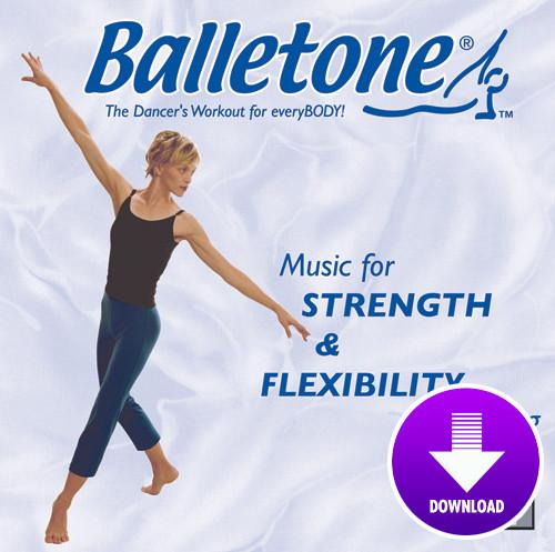 BALLETONE - Volume 1-Digital