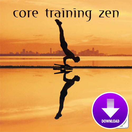 CORE TRAINING - Zen-Digital