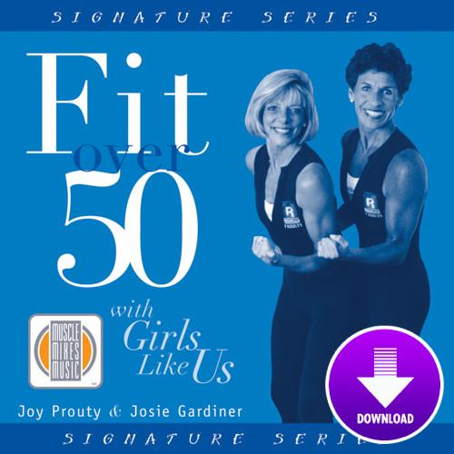 FIT OVER 50-Digital Download