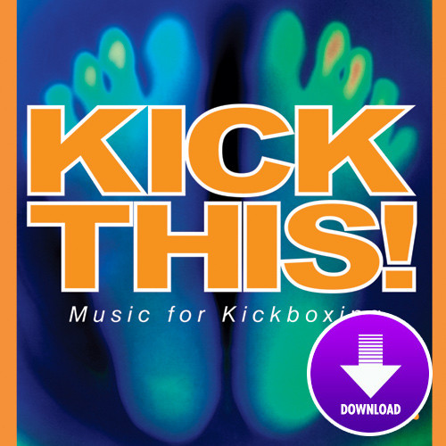 KICK THIS!-Digital