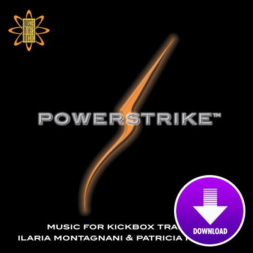 POWERSTRIKE featuring Ilaria Montagnani and Patricia Moreno-Digital