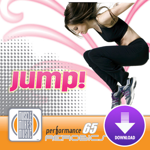 JUMP! Performance Aerobics 65-Digital Download