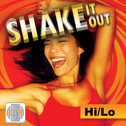 SHAKE IT OUT HI/LO-CD