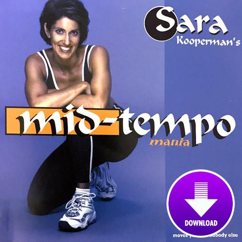 MID-TEMPO MANIA-Digital