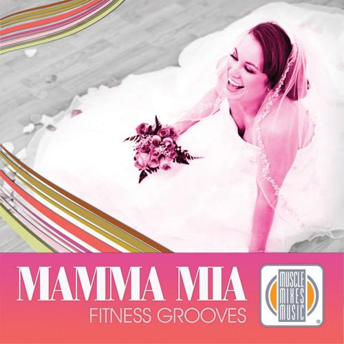 MAMMA MIA FITNESS GROOVES-CD