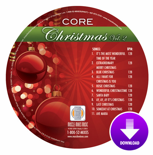 CORE CHRISTMAS VOL. 2-Digital