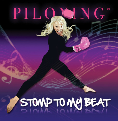 PILOXING, vol. 3 - Stomp To My Beat-CD