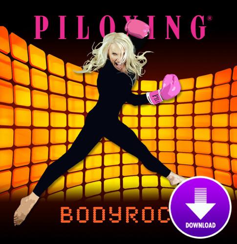 PILOXING, vol. 4 - Bodyrock-Digital
