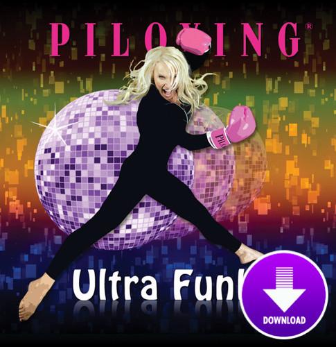 PILOXING, vol. 5 -  Ultra Funk-Digital