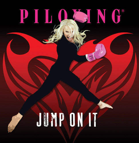 PILOXING, vol. 6 - Jump On It-CD