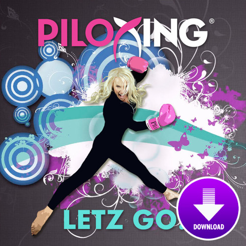 PILOXING, vol. 9 -  Letz Go!-Digital