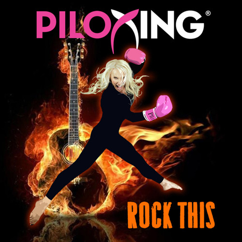 PILOXING, vol. 11 -  Rock This-CD DISCONTINUED