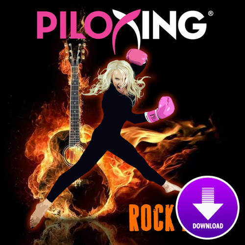 PILOXING, vol. 11 -  Rock This-Digital