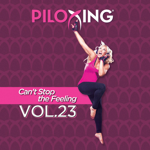 PILOXING, Vol. 23 -  Can't Stop The Feeling-CD