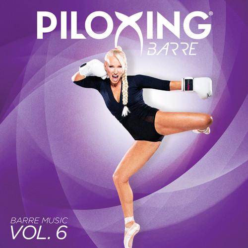 PILOXING BARRE, Barre Music Vol 6-CD