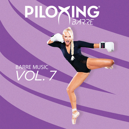 PILOXING BARRE, Barre Music Vol 7-CD