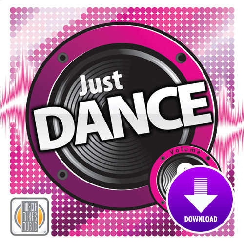 JUST DANCE! Vol. 2-Digital