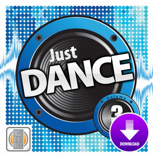 JUST DANCE! Vol. 3-Digital