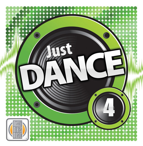 JUST DANCE! Vol. 4-CD