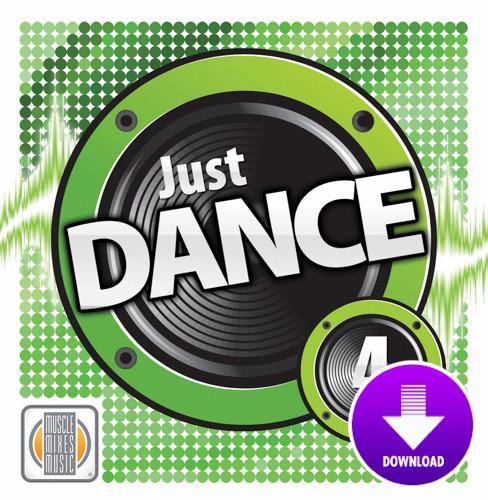 JUST DANCE! Vol. 4-Digital Download