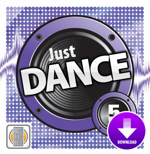 JUST DANCE! Vol. 5-Digital