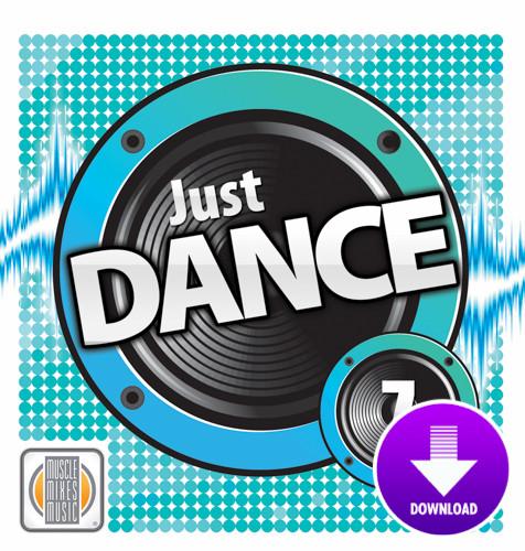 JUST DANCE! Vol. 7-Digital Download