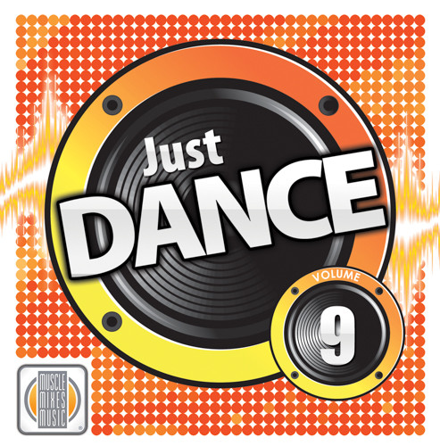 JUST DANCE! Vol. 9-CD