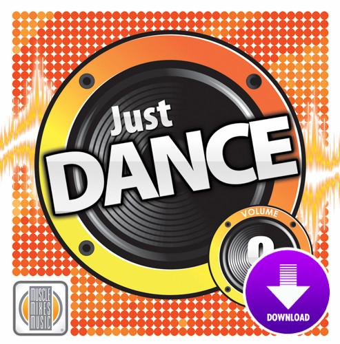 JUST DANCE! Vol. 9-Digital