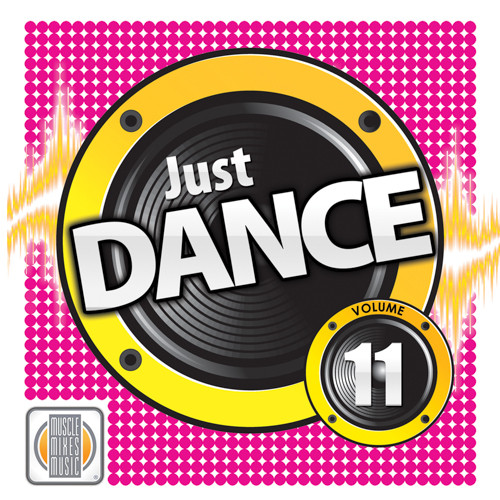 JUST DANCE! Vol. 11-CD