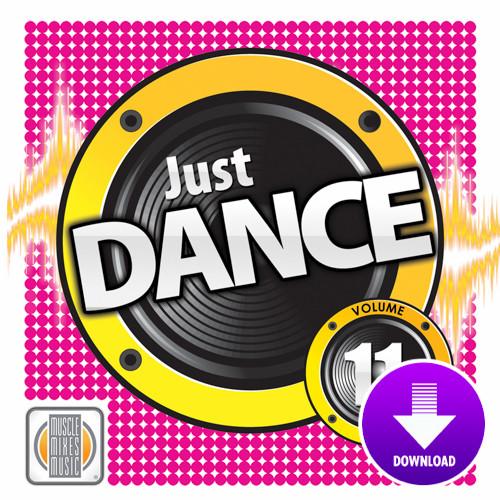 JUST DANCE! Vol. 11-Digital